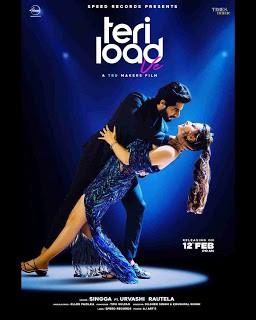 Teri Load Ve Song Lyrics – latest Punjabi Song