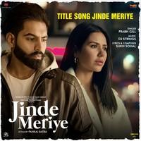 Jinde Meriye Song Lyrics – Jinde Meriye